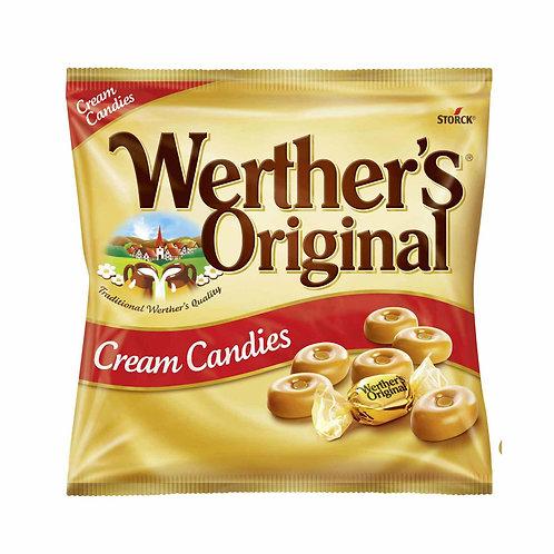 Werthers Original Cream Candies