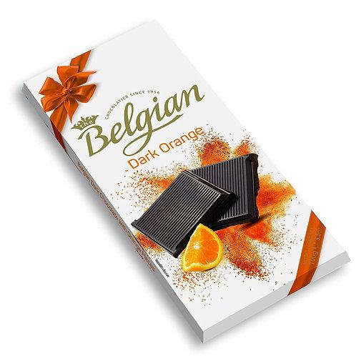 Belgian Dark Orange 100G
