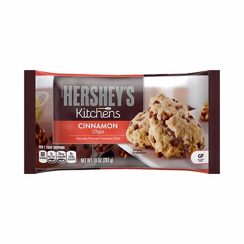 hershey's kitchens cinnamon chips