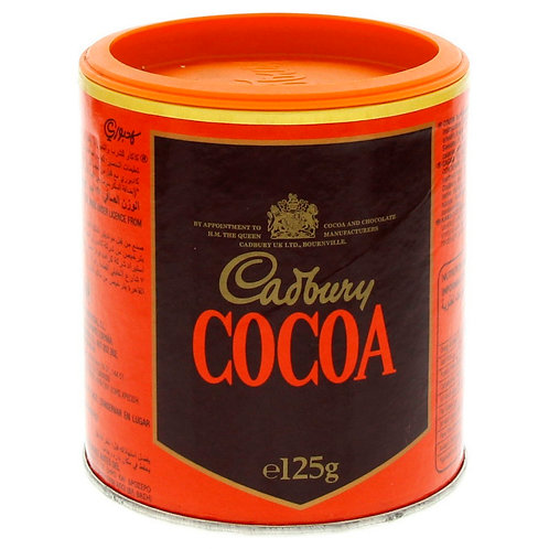 Cadbury COCOA POWDER