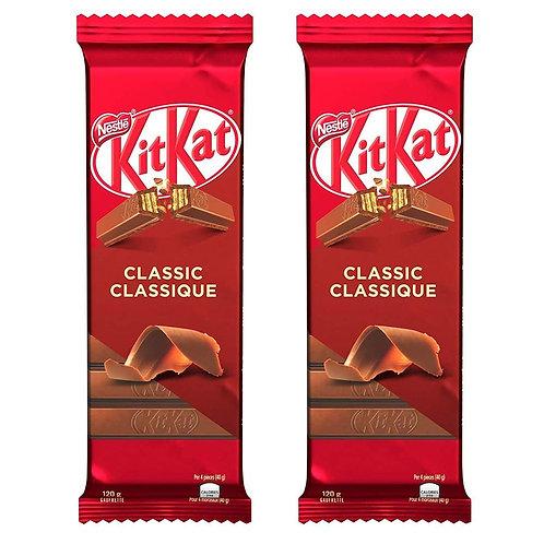kitkat classic classique