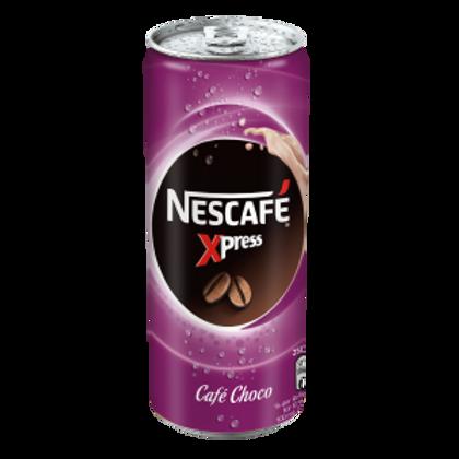 NESCAFE Xpress cafe Choco 250 ml