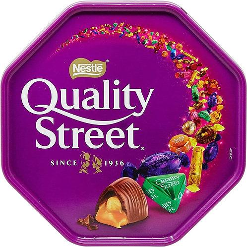 Quality Street Morissons