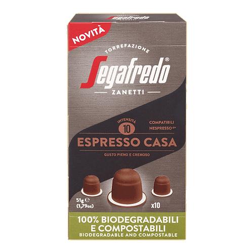 Segafredo ESPRESSO CASA 51 G