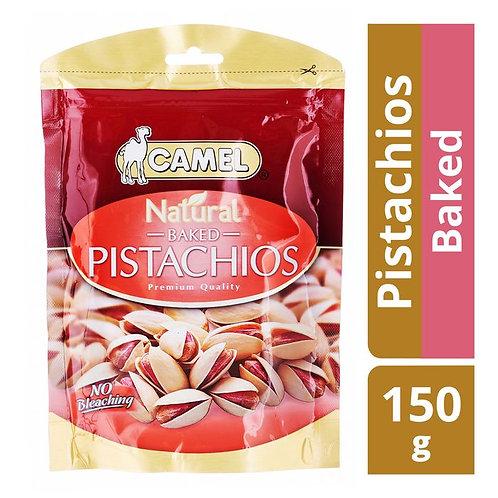 CAMEL PISTACHIOS