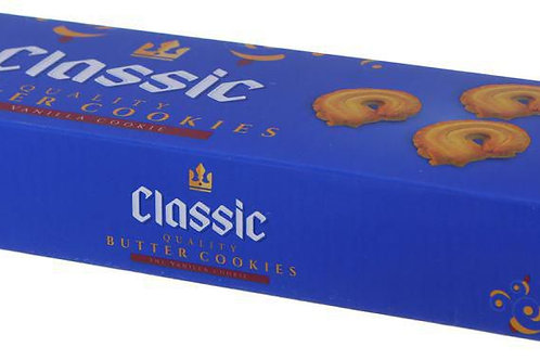 Classic Quality The Vanilla  cookie
