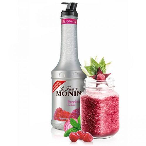 MONIN Raspberry  1000ml