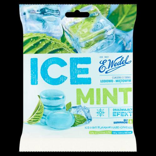 E.Wedel ICE MINT 90g
