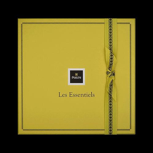 Patchi Les Essentiels 585 g