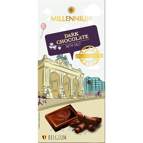millennium dark chocolate