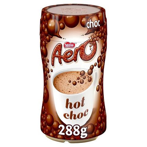 Aero hot Choc 288 g