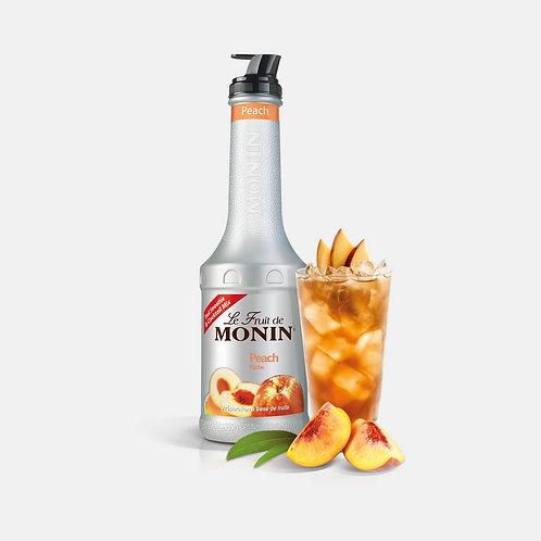 MONIN Peach 1000 ml