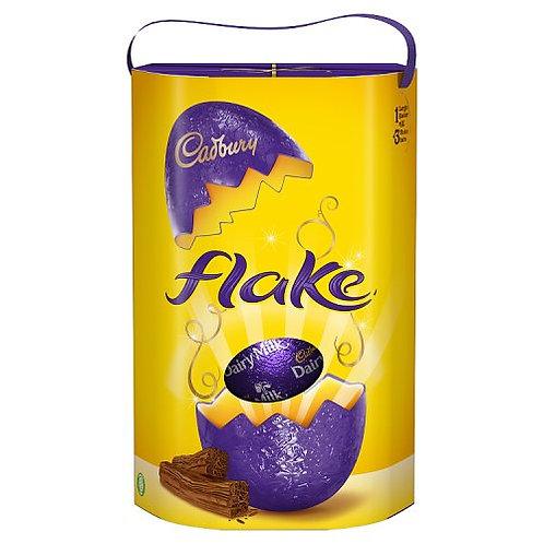 Cadbury flake eggs  250g