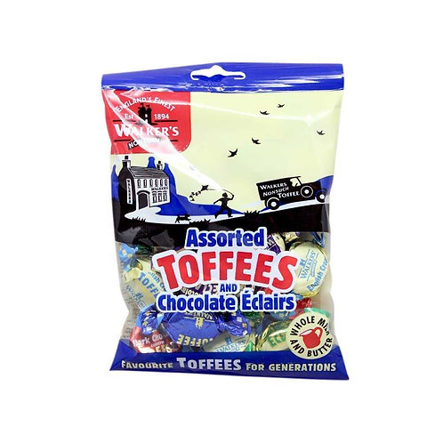 walker's assorted toffees