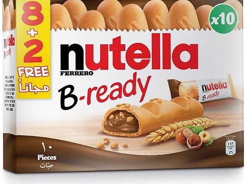Nutella b-ready 220 G