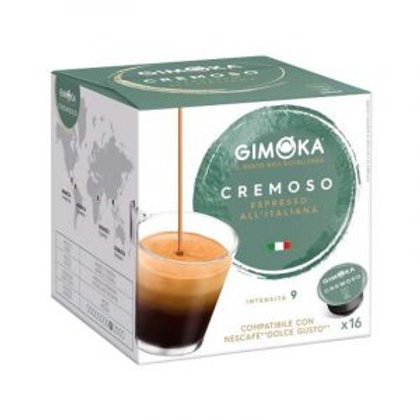 GIMOKA CREMOSO