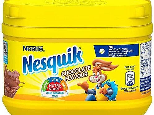 Nesquik chocolate flavour