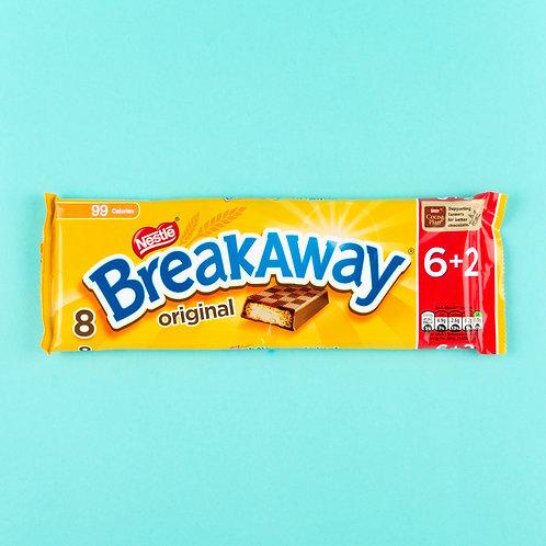 Nestle Break Away Original
