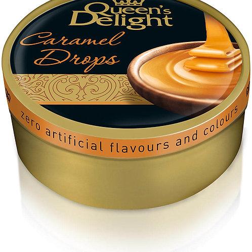 Queen's Delight Caramel  Drops 150 g
