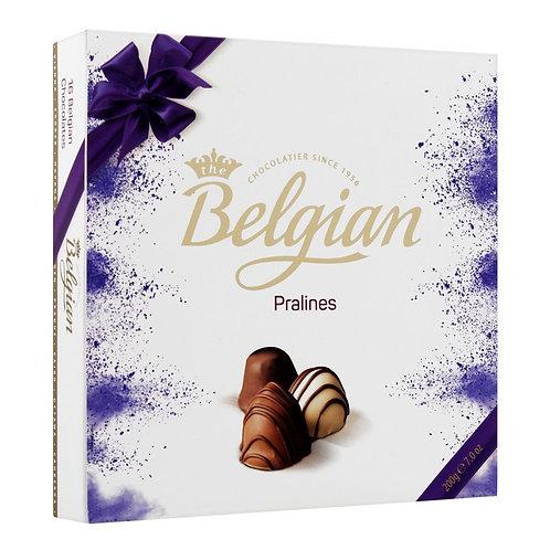 Belgian Pralines 200g