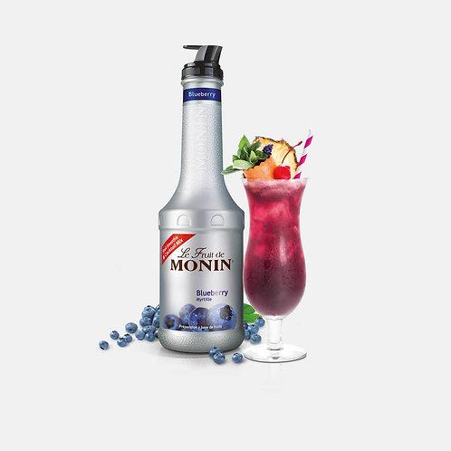 MONIN Blueberry 1000 ml