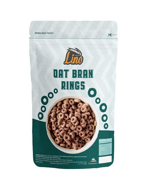Lino OAT BRAN STARS  250g