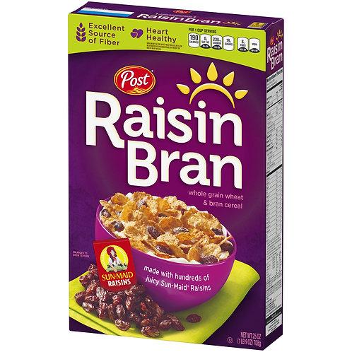 Raisin Bran 567 g