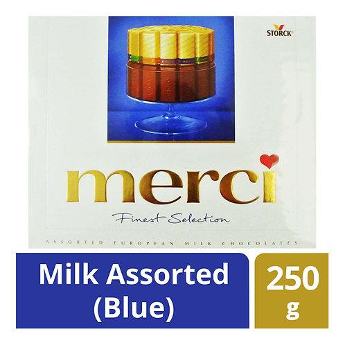 merci Finest Selction Blue