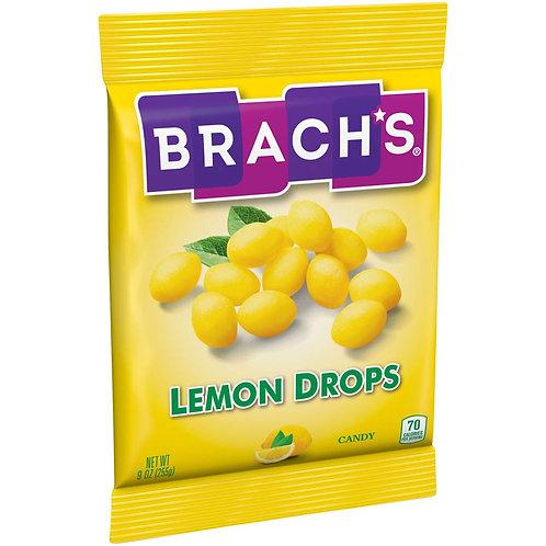 BRACHS LEMON DROPS
