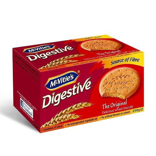 Mcvities Digestive 250 G