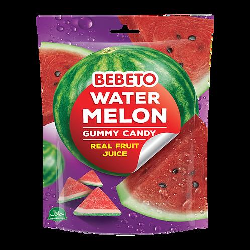 Bebeto watermelon gummy candy