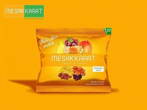 MESAKKARAT SWEET & SOUR 50 g