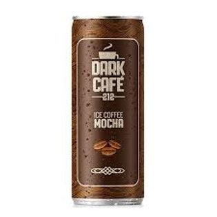 Dark Cafe  Ice Coffee Mocha