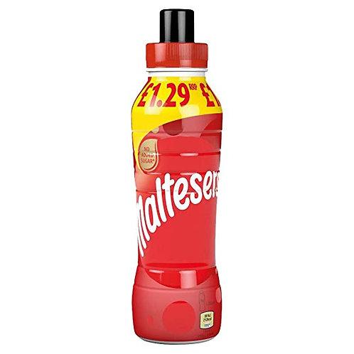 maltesers drink
