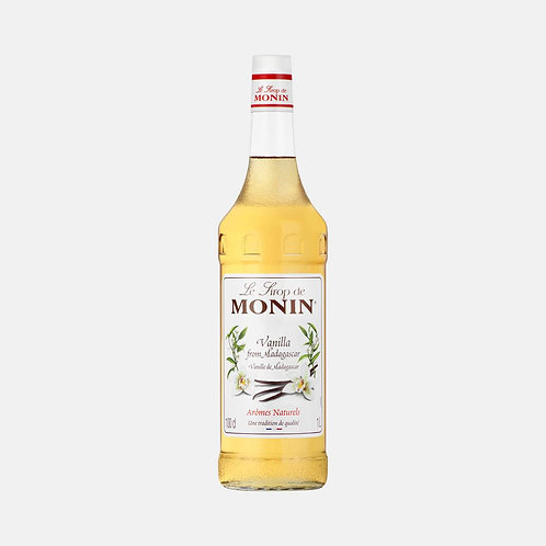 MONIN Vanilla 1000 ML