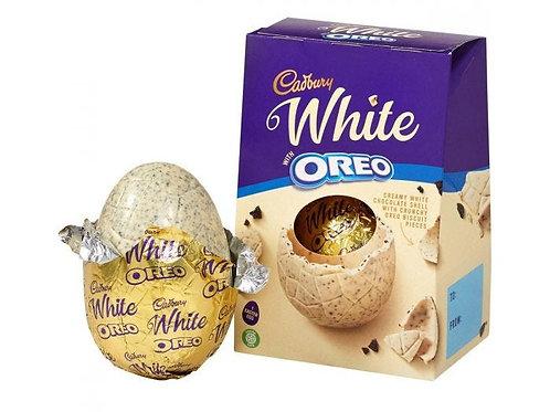 Cadbury White OREO 220g