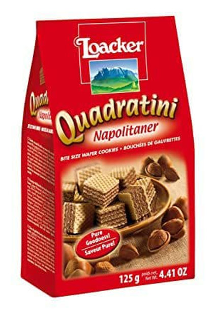 Loaker Napolitaner