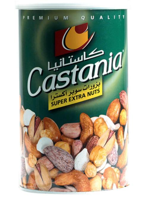 Castania SUPER EXTRA NUTS 450 g