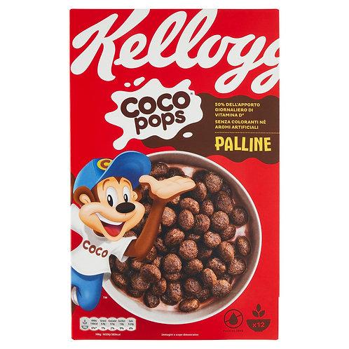 Kellogg COCO POPS
