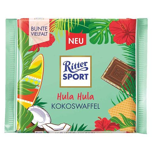 Ritter SPORT Hula Hula  100g