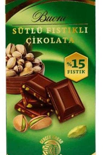 Buono Sutlufistikli Cikolata