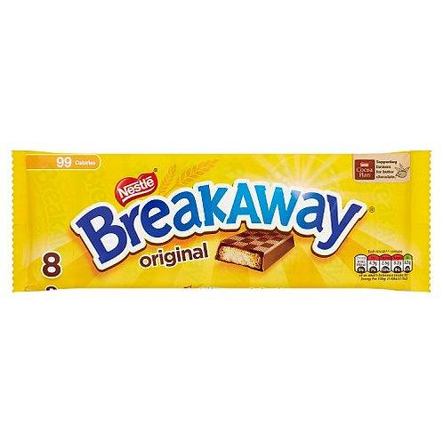 Nestle BreakAWay mini 15g