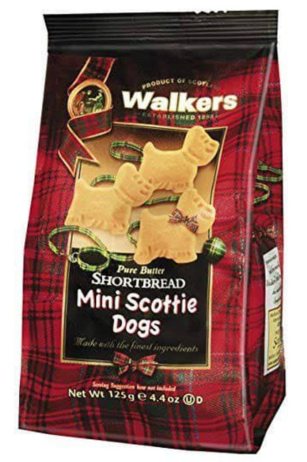 walkers min scottie dogs