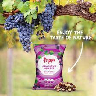 fripps GRACIOUS GRAPES  15g