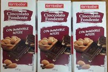 kernbeißer cioccolato fondente