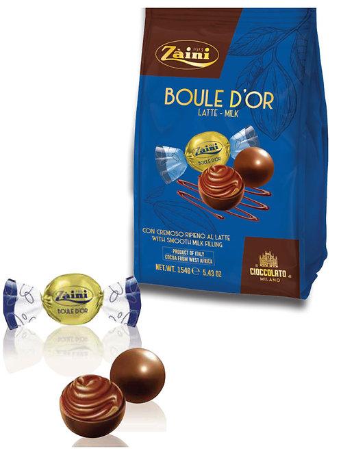 Zaini Boule D'or Late-Milk