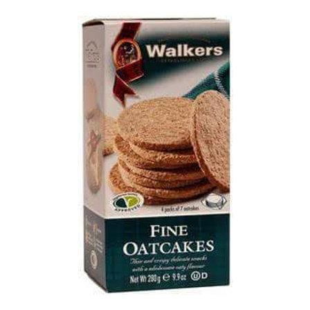 walker fine oatcakes