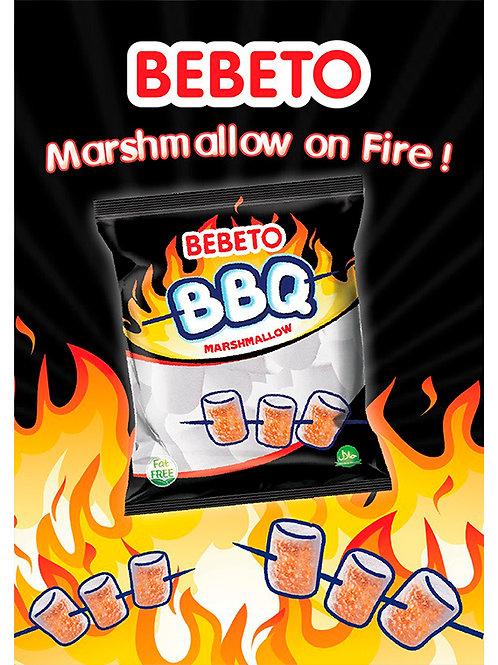 BEBETO BBQ MARSHMALLOW