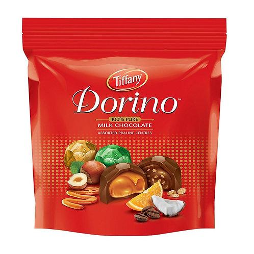 Tiffany dorino milk chocolate