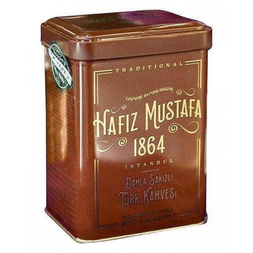 hafiz mustafa turkish  coffee